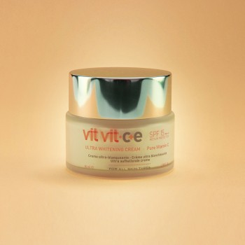 VIT VIT C+E Whitening Cream...