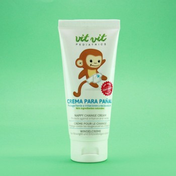 Vit Vit Pediatrics Nappy Cream
