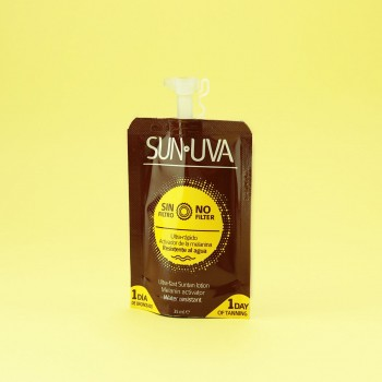 Sun Uva daypack without SPF