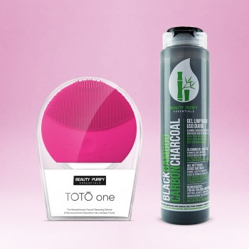 ¡BEAUTY PACK! TOTO one +...