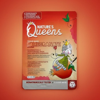 Nature's Queens (Pack Of 10)